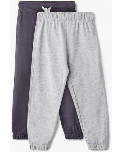 Серые брюки спортивные Ovs