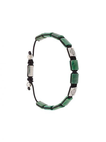 Bransoletka duży zabytkowe Nialaya Jewelry