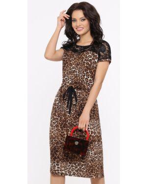 Платье платье-сарафан Dstrend