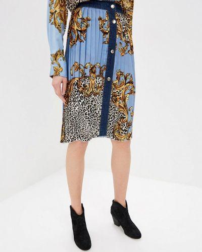 Плиссированная юбка Liu Jo