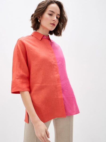Разноцветная рубашка Escada Sport