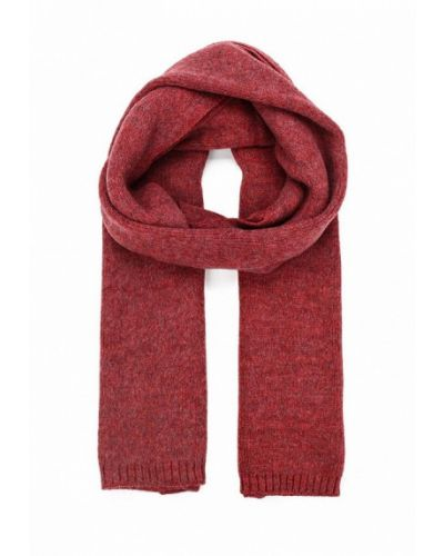 Красный шарф Piazza Italia