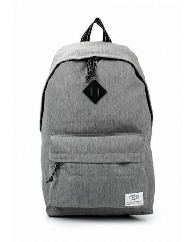 Серый рюкзак Topman