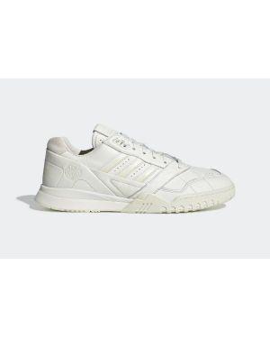 Sneakersy zabytkowe miękki Adidas