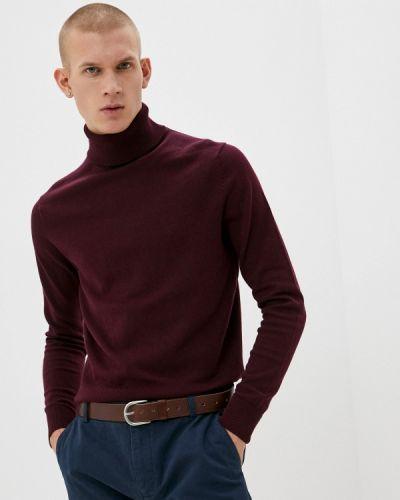 Красный свитер Springfield