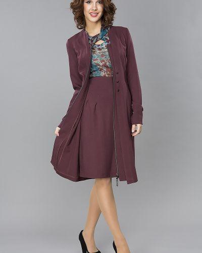 Облегающее платье деловое платье-пиджак D`imma Fashion Studio