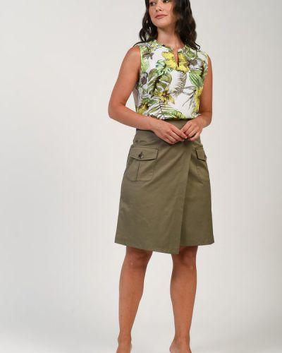 Хлопковая юбка Betty Barclay