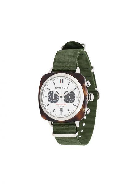 Zegarek sportowy - biały Briston Watches