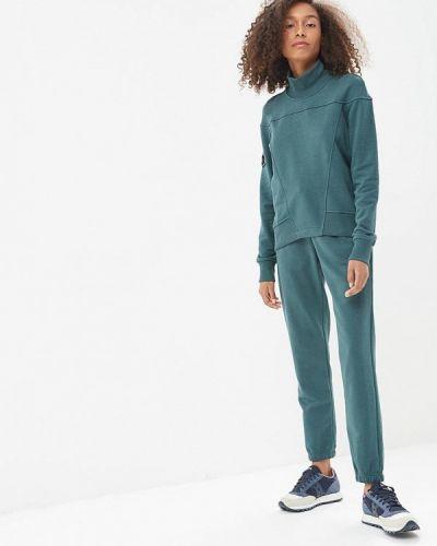 Спортивный костюм зеленый Sitlly