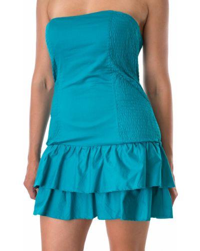 Зеленое платье Alcott