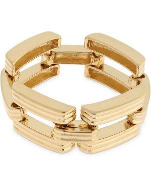 Złota bransoletka ze złota pozłacana Philippe Audibert