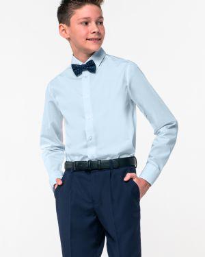 Классическая рубашка с длинными рукавами Orby