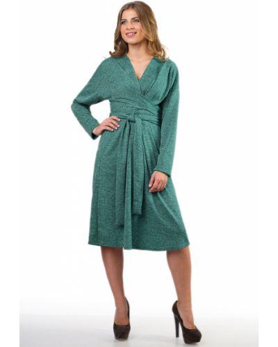 Трикотажное платье Kapsula