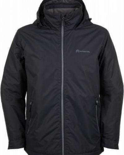 Утепленная куртка с капюшоном спортивная Outventure