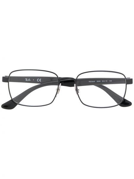 Oprawka do okularów czarny khaki Ray-ban