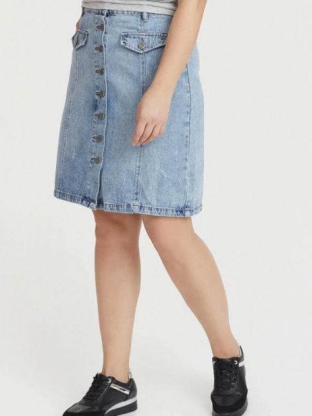 Джинсовая юбка Mossmore