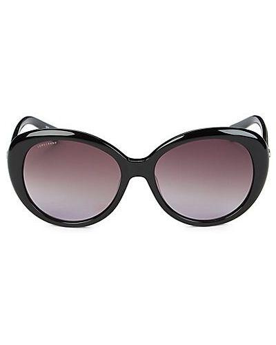 Okulary Longchamp