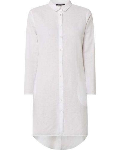 Sukienka rozkloszowana - biała Ilse Jacobsen
