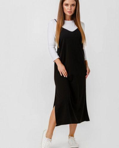 Платье осеннее Lilove