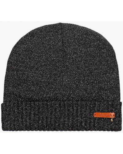 Серебряная шапка Noryalli