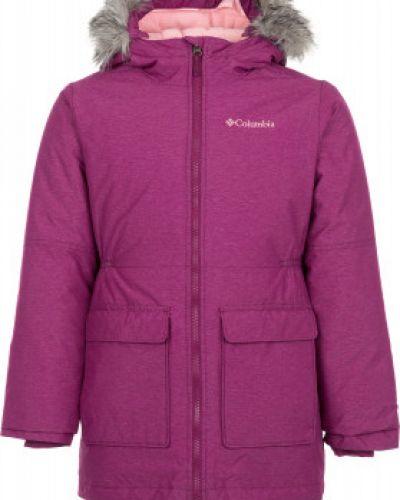 Куртка теплая приталенная Columbia