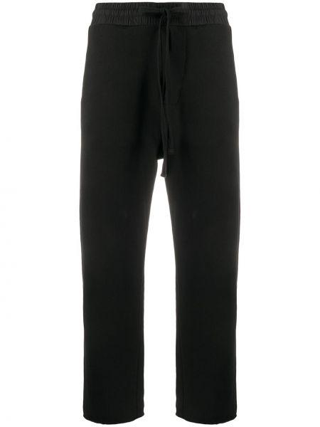 Спортивные брюки укороченные с карманами Thom Krom