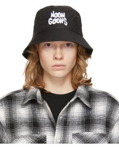 Biała czapka z siateczką Noon Goons