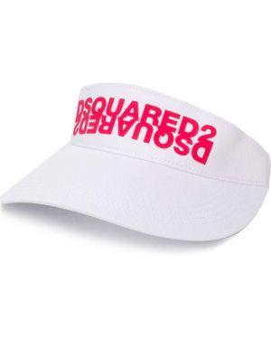 Козырек Dsquared2