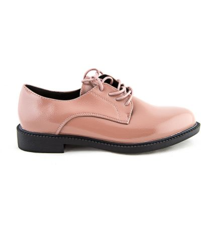 Розовые туфли летние Meitesi