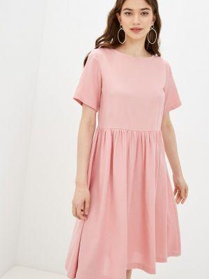 Платье - розовое Vittoria Vicci
