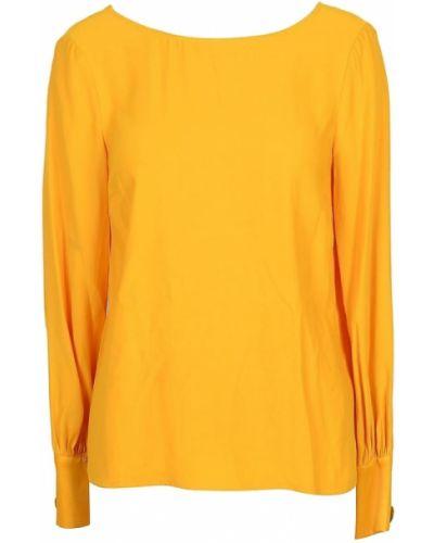 Żółta koszula Manila Grace