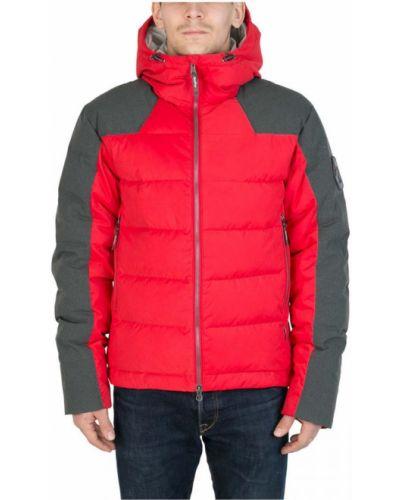 Красная куртка Red Fox