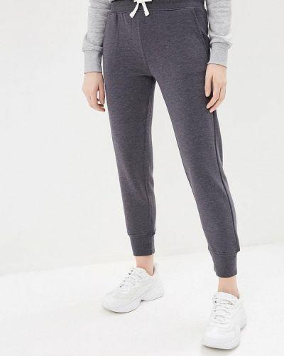 Спортивные брюки серые Jennyfer