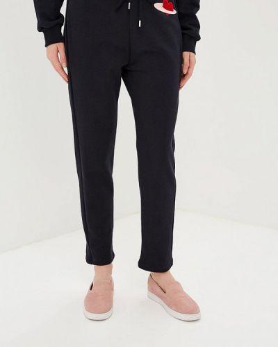 Синие спортивные брюки Markus Lupfer