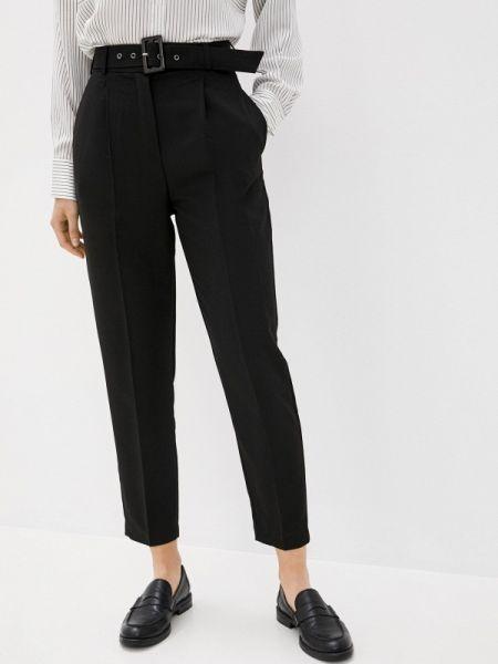 Черные брюки Vittoria Vicci