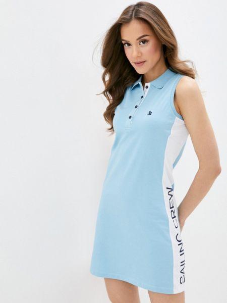 Платье платье-майка осеннее Giorgio Di Mare