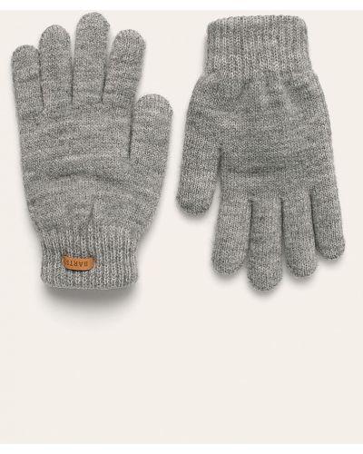 Rękawiczki z jednym palcem Barts