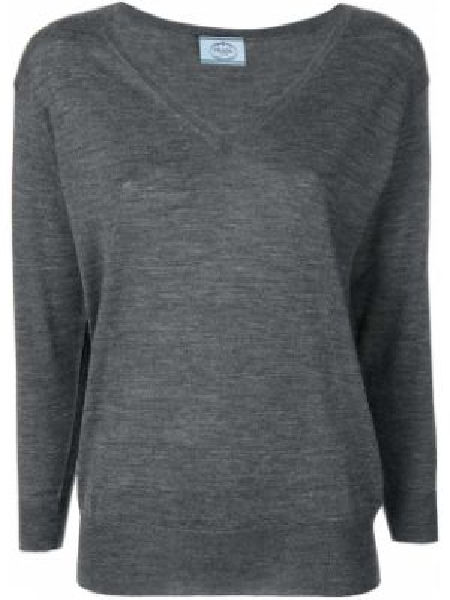 Sweter Prada
