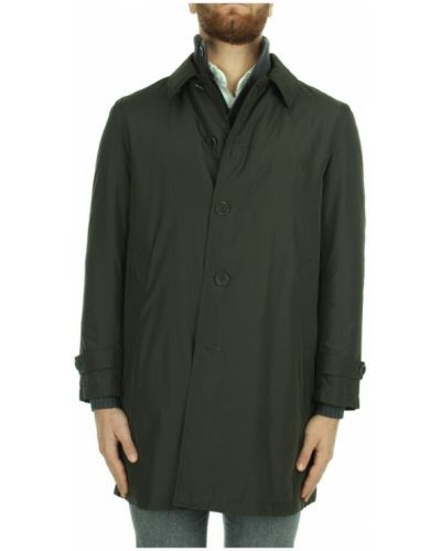 Płaszcz przeciwdeszczowy - zielony Sealup