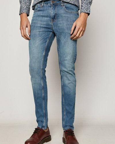 Хлопковые джинсы с карманами Medicine