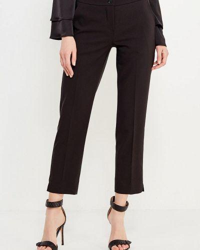Черные брюки Aurora Firenze