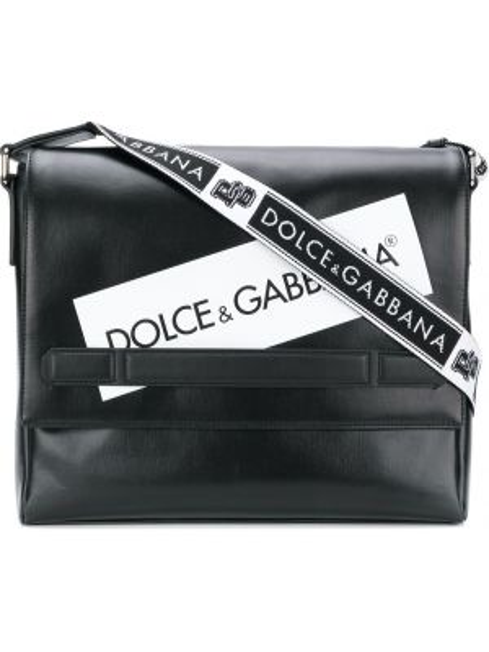 Torba na ramieniu posłaniec sport Dolce And Gabbana