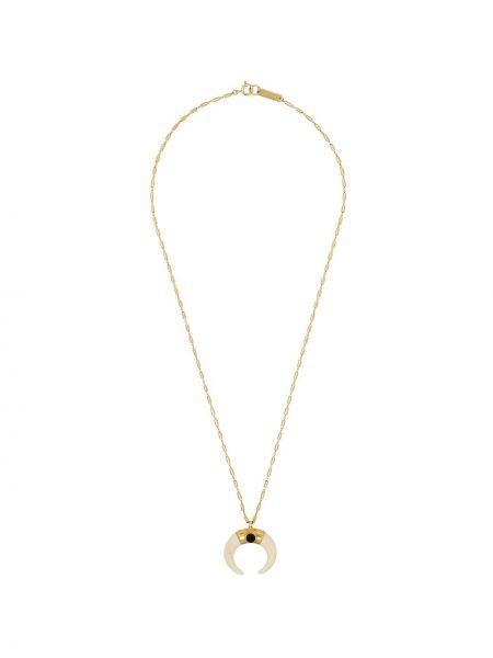 Ожерелье из золота Isabel Marant