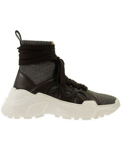 Sneakersy Agnona