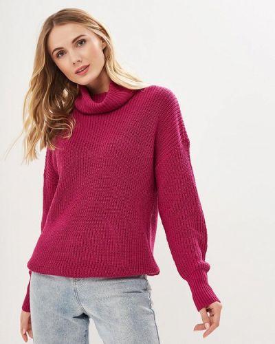 Розовый свитер Tiffosi