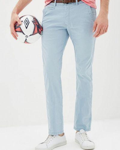 Голубые брюки Celio