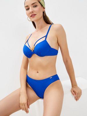 Синий купальник Delice
