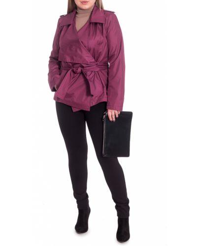 Куртка с поясом с карманами Lacywear
