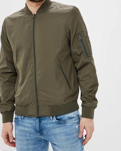 Куртка зеленый Blend