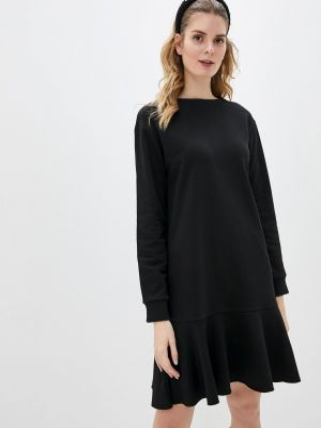 Платье - черное Sultanna Frantsuzova